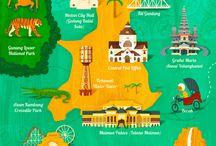 Travel - Medan