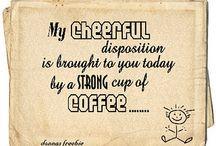 Coffee Wisdom