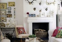 live in this room  / home inspiration