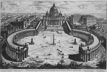 """Neoclassicismo / Il Neoclassicismo è una tendenza culturale sviluppatasi in Europa tra il XVIII e il XIV. Tale tendenza si ispira all'arte antica, sopratutto quella greco-romana e si rifaceva ai suoi canoni di bellezza, perfezione e armonia.                                """"L'umiltà e la semplicità sono le due vere sorgenti della bellezza""""  """"L'unica via per noi di diventare grandi e, se possibili, insuperabili, è l'imitazione degli antichi""""   J.J. Winckelmann"""
