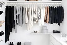 Organisation / Organisation, Storage, Tips, Ideas, Hacks, Life, Home