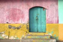 Portals / by Leticia Kazemi