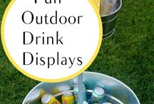 Backyard Barbeques and Backyard Parties