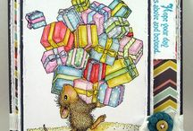 Cards - housemouse