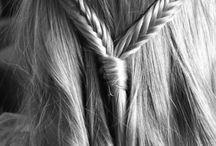 Hair and beauty / by LIᎠᎠᎽ 💕💕