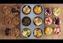 muffins sucré ou salée