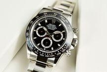 Fine Watches/Relojes finos