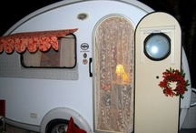 Glamping  / by Mary Alexander