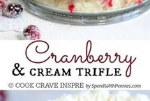 Trifle / desert