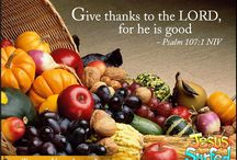 Happy Thanksgiving / Remember who we need to thank .... #BeGrateful #WalkOnWater #JesusSurfedApparelCo #HappyThanksgiving www.JesusSurfed.com