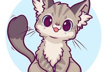 Cute pets series-Naomi Lord