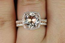 Rings / by Megan Allen