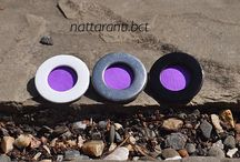 Stuff to Buy / handmade brooches by nattaranti.bct