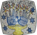 Hannukah / by Serena Weingrod