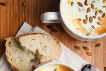 Food--Soup & Salad