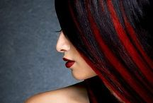 Μαύρα Μαλλιά