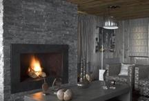 Living room ideas / Home inspiration