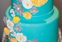 Wedding Cakes and Desserts  / by Noelle Milnes