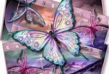 vlinders-plaatjes