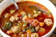 Soep Soup