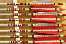 Archery / by Skrael Arts & Sciences