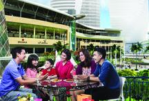 Bintaro Jaya Xchange Mall Pusat Mall di Jakarta