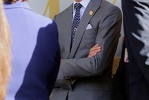 His Highness Prince Moulay Hass