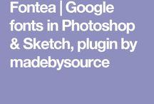 programas & plugins.