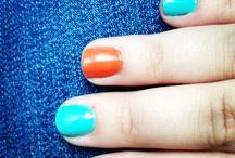 Nails / by Camila Jaramillo