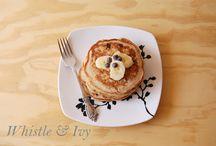 Breakfast Ideas / Breakfast recipes and ideas.
