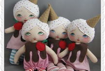 dolls I make
