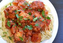 Pasta Yummy / by Jill Ritzman Becker
