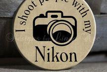 Nikon Time