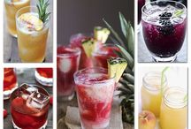 frisse drankjes