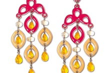 A lot of people just look orange / Rosso Prezioso jewels
