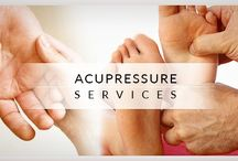 Acupressure centre in Ludhiana / Get healthy benefits from the best Acupressure services @RGHC Health Centre in Ludhiana