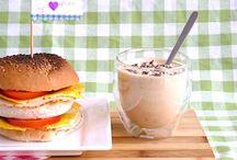 Vaderdag / Leuke recepten en producten voor kinderen om iets speciaals te maken met Vaderdag!