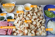 Crockpot Thanksgiving  / by Genoa Blankenship