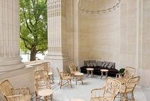 Trendy Bars, Hotels and Restaurants