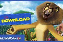Dreamworks TV Download with Sunny Keller