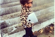 Fashion baby!