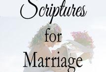 ~Marriage Prayers