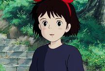 GHibli Greatness / Studio Ghibli wonderment.
