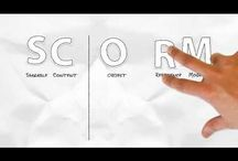 What is SCORM? / Information to help you learn about the SCORM framework.