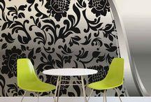 Home Wallpaper Murals
