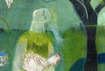Katherine Dunn Art (Alpifera farms)