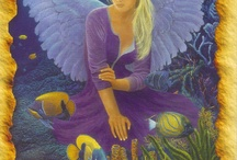 Angel therapy / All Angelic things.