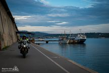 moto turismo / travel motorbike viaggi mototurismo
