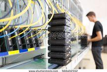 Промышленные решения для телеметрии