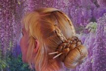 Hairstyles / hair_beauty / by Brooke Stone